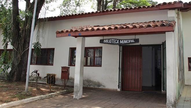 Biblioteca Municipal de Taubaté conta história da música caipira