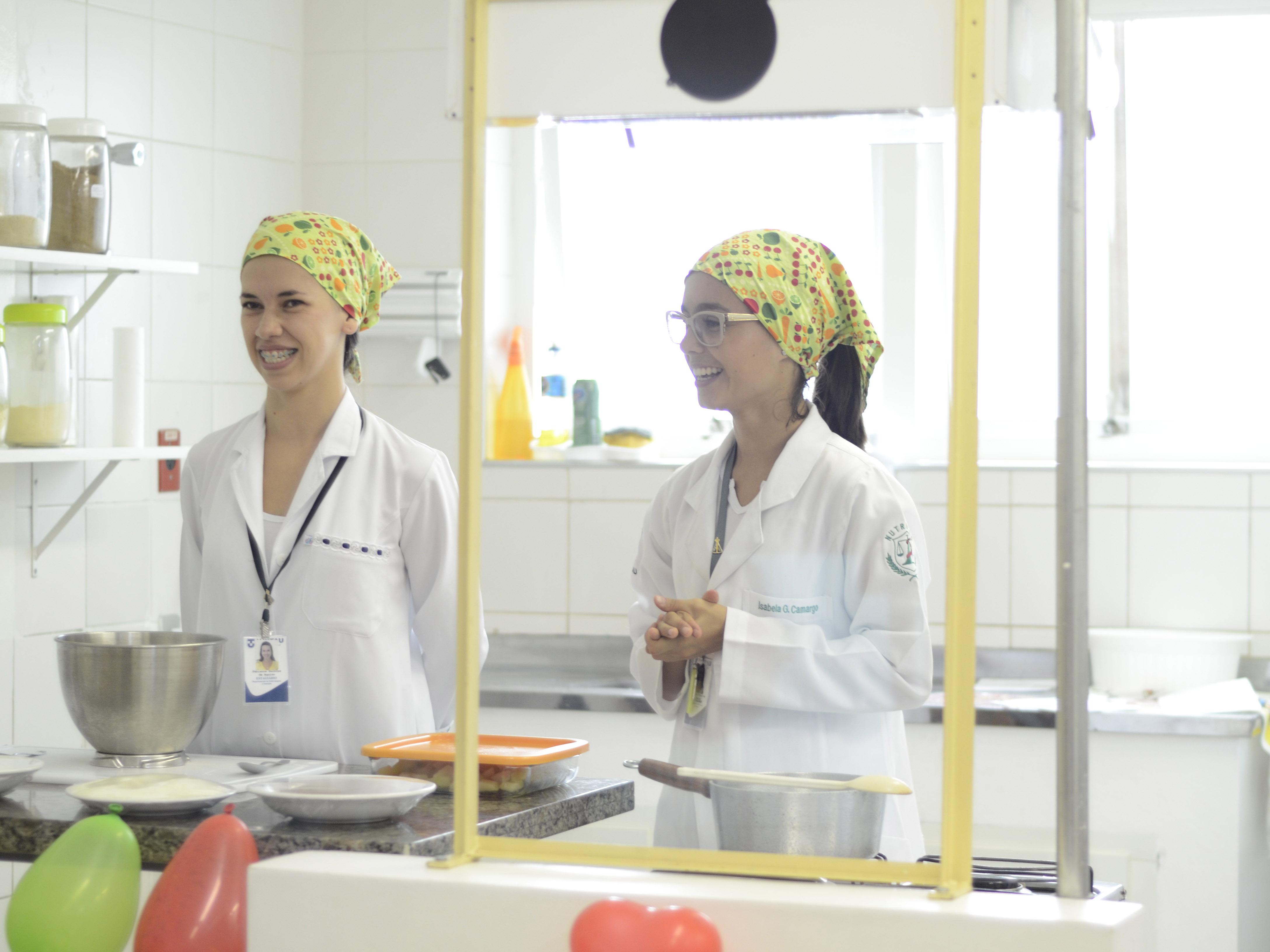 Centro de Nutrição da Unitau comemora 10 anos