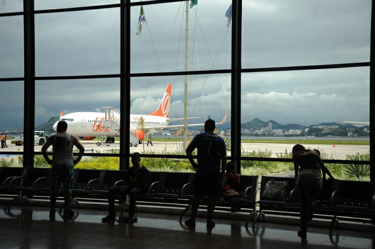 Novas regras para o transporte aéreo entram em vigor