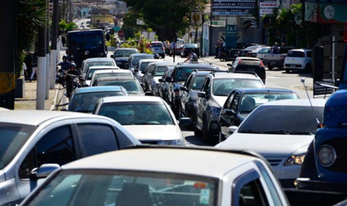 Taubaté tem redução de 80% de mortes no trânsito