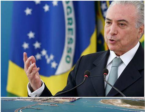 Governo federal destina R$11 bi para infraestrutura em municípios