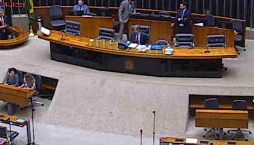 Deputados tentam aprovar emenda que facilita a reeleição