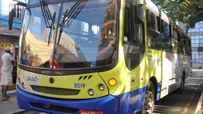 Taubaté altera linhas de ônibus no dia 29 de julho