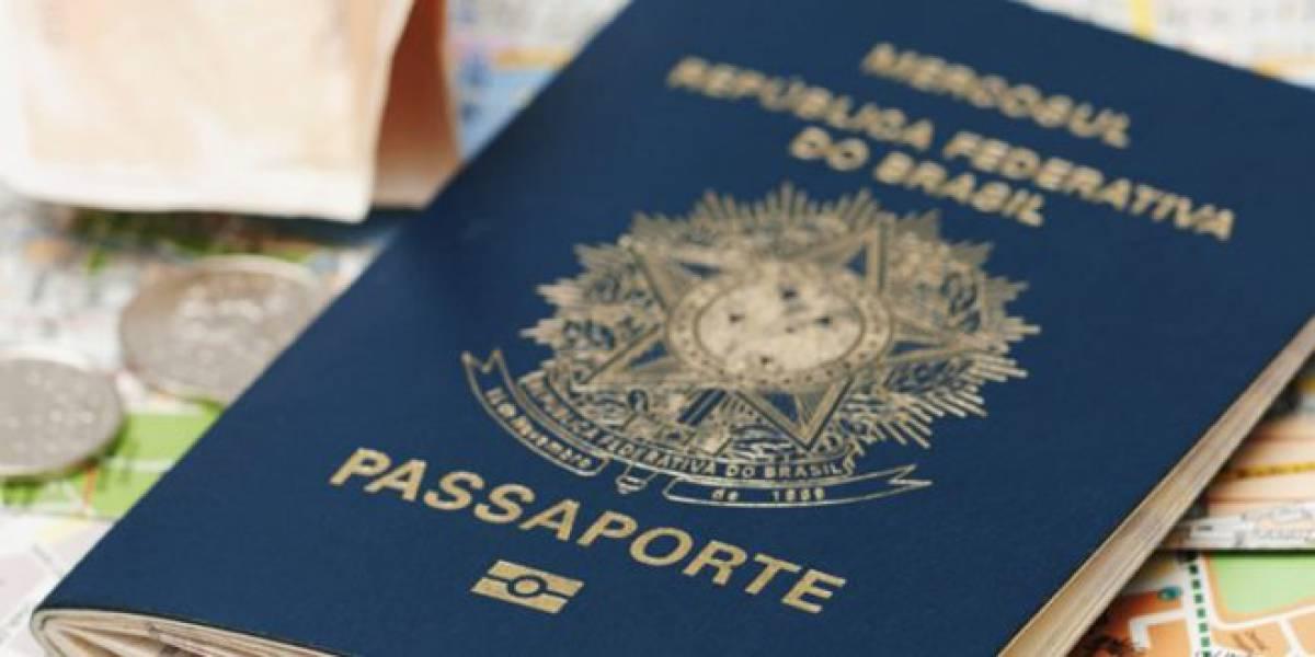 Temer sanciona crédito suplementar de R$ 102 mi para passaportes