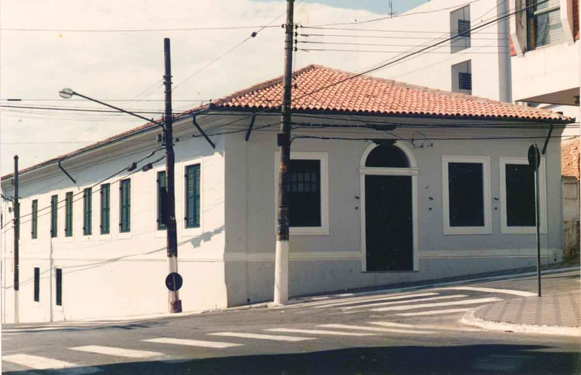 Museu Histórico e Pedagógico Rodrigues Alves, em Guará é reaberto