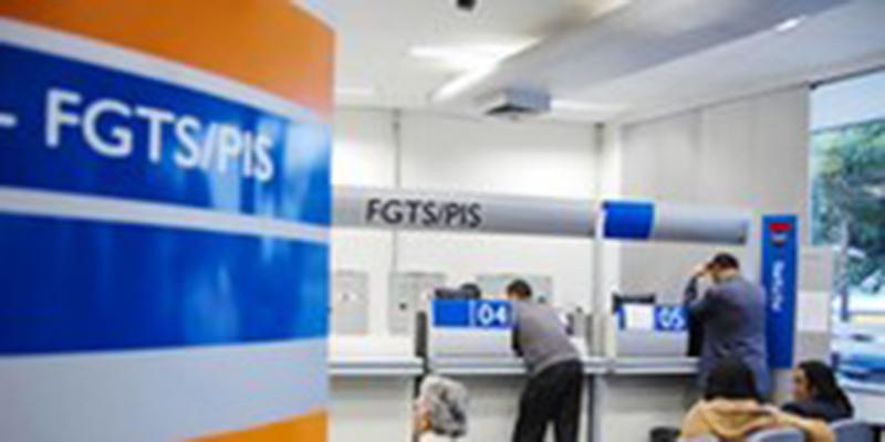 Saque das contas inativas do FGTS terá impacto de 0,61 ponto percentual no PIB