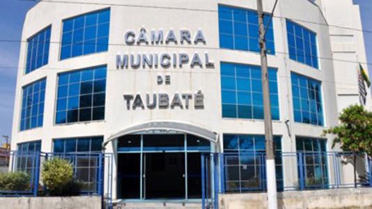Câmara de Taubaté abre processo seletivo para estágio