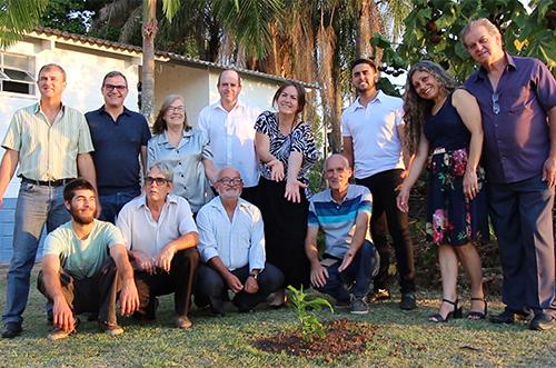 Unitau forma primeira turma de Tecnologia em Apicultura e Meliponicultura do Brasil