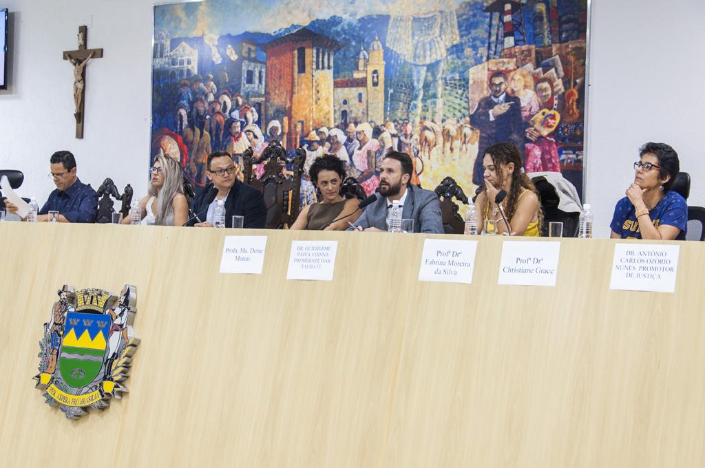 """Câmara realiza nova audiência sobre """"Escola sem partido"""""""