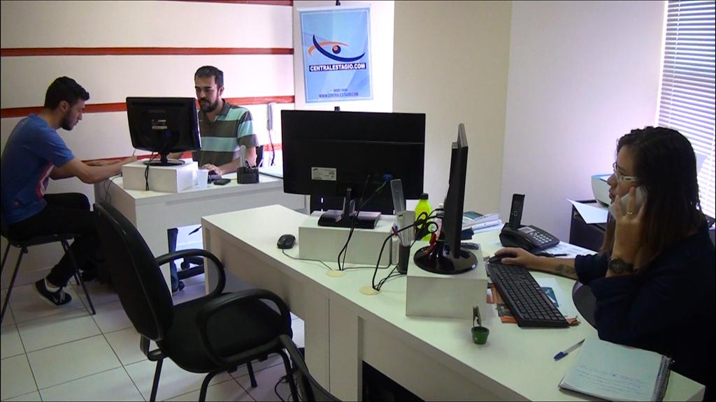 Sincovat tem 55 vagas de estágio para estudantes da região