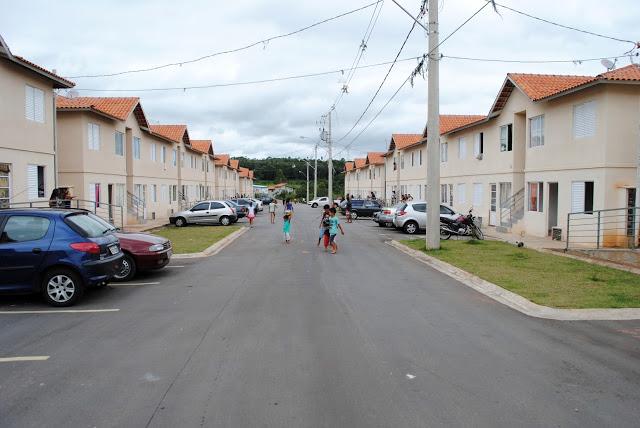 Secretaria de Segurança Pública coordena operação em conjuntos habitacionais de Taubaté