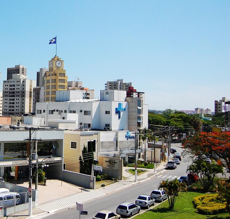 Taubaté é reconhecida como a 11ª cidade do Brasil em ranking de saneamento