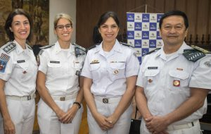 Alckmin nomeia 50 tenentes-médicos para a Polícia Militar