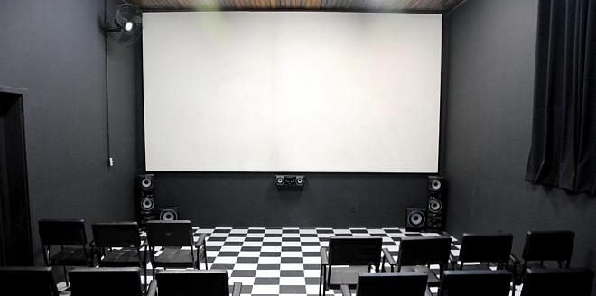 Centro Cultural de Taubaté oferece sessões de cinema