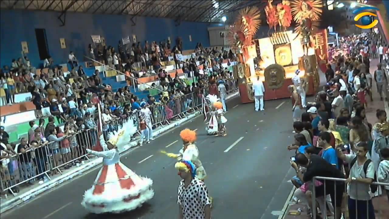 Carnaval de Taubaté terá subvenção suplementar de  R$ 10 mil
