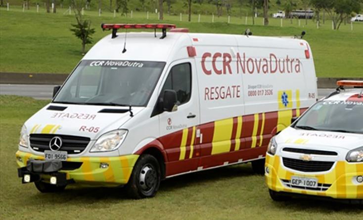 CCR NovaDutra realiza mais de 2,4 mil atendimentos durante o feriado de Natal